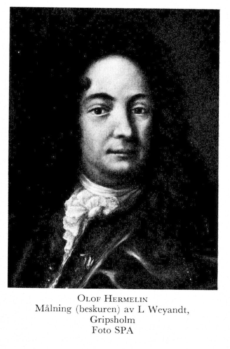 Olof Hermelin