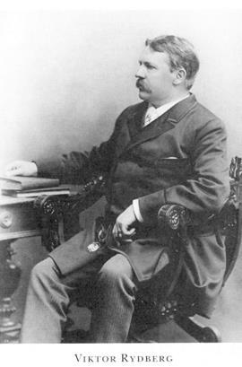 Viktor Rydberg