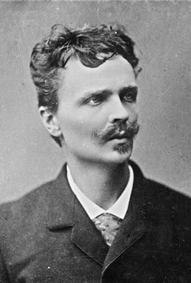 Strindberg var bade svensk och europe
