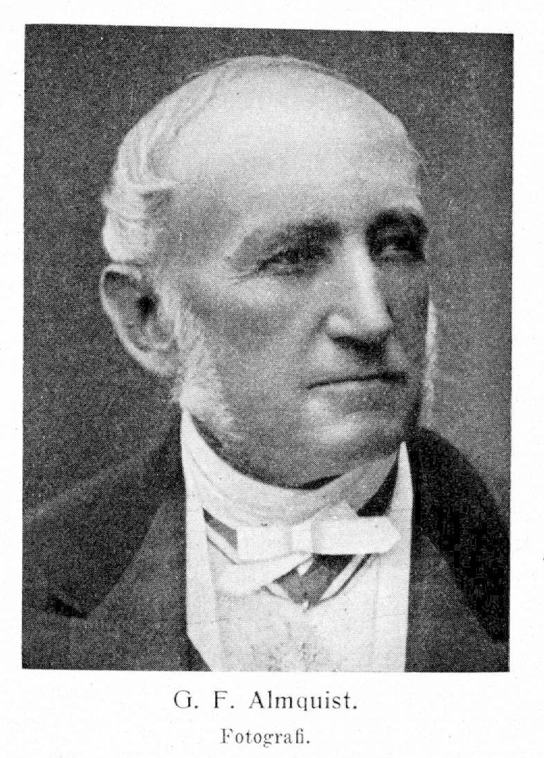 G. F. Almquist